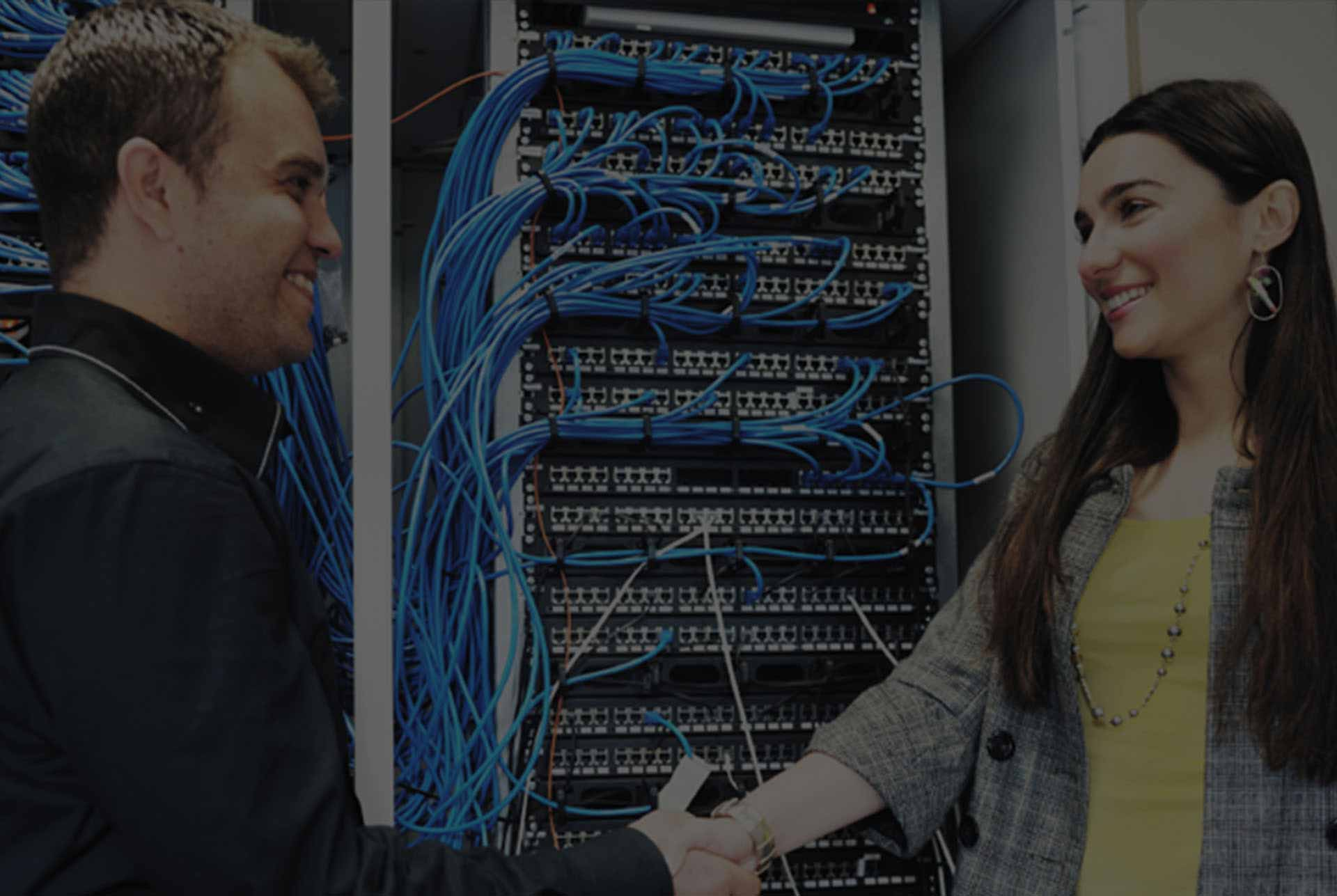 Enterprise Support and Services